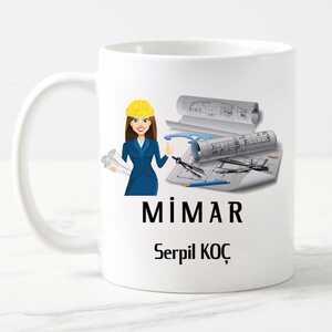 - Bayan Mimar Kupa Bardak