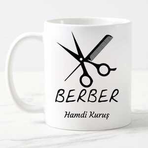 - Berbere Hediye Kupa Bardak