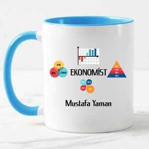 - Ekonomiste Hediye Kupa Bardak