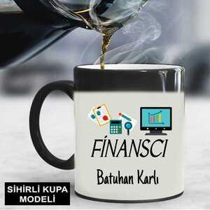 - Finanscıya Hediye Kupa Bardak