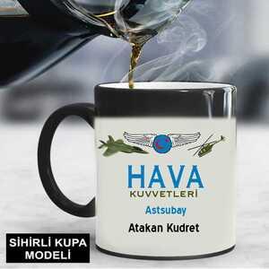 - Hava Kuvvetleri Astsubay Kupa Bardağı