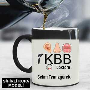 - KBB Doktoruna Hediye İsimli Kupa Bardak