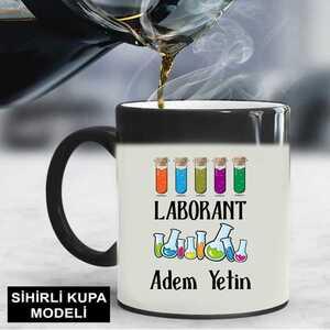 - Laborant Kupa Bardak
