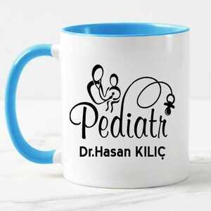 - Pediatri Doktoruna Hediye Kupa Bardak