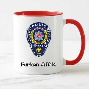 - Polis Kupa Bardağı
