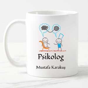 - Psikolog Kupa Bardak