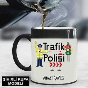 - Trafik Polisi Kupa Bardağı