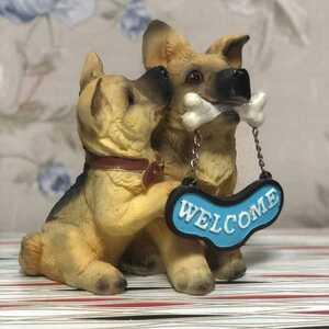 - Welcome Yazılı Köpek Biblosu