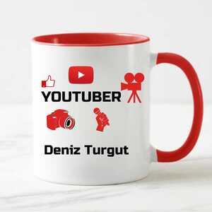 - Youtuber Kupa Bardağı